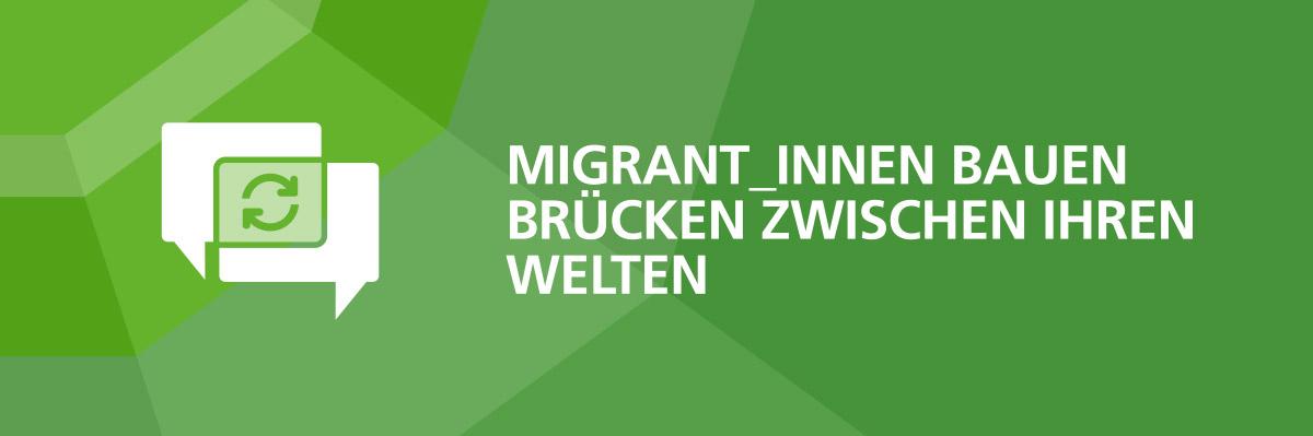 "Friedrich-Ebert-Stiftung – Corporate Design ""Migrationspolitische Botschaften"""